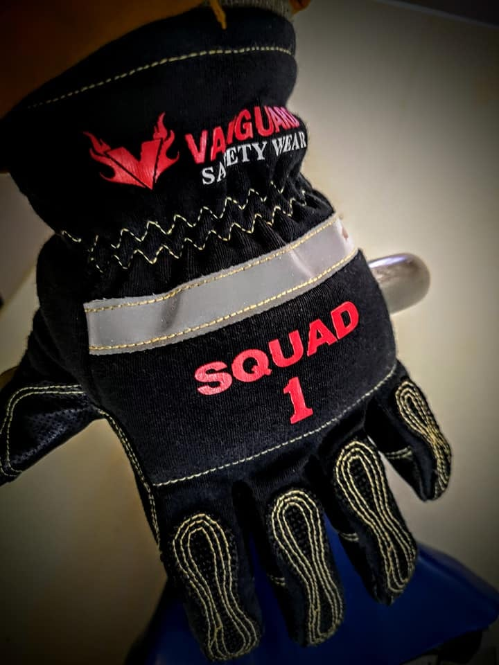 SQUAD-1 Extrication Gloves