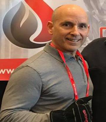 Andy Shapiro